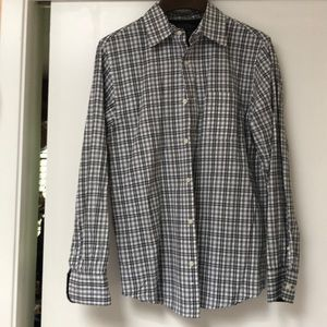 EUC Arizona button up shirt